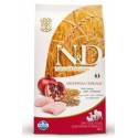 N&D - Natural & Delicious Low Grain