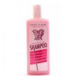 Gottlieb šampon 300ml norkový puppy