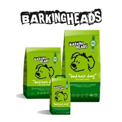Barking Heads Bad Hair Day 12 kg