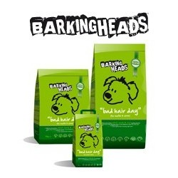 Barking Heads Bad Hair Day 20 kg