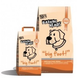 Barking Heads Big Foot Chicken 12 kg