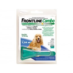 AKCE! Frontline Combo Spot-on Dog M sol 1x1,34ml