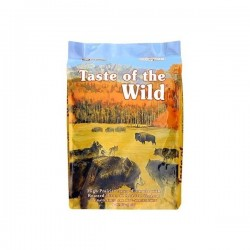 Taste of the Wild High Praire Canine Formula 2,3kg
