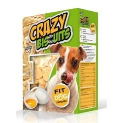 Dibaq Piškoty Crazy Biscuits 180g