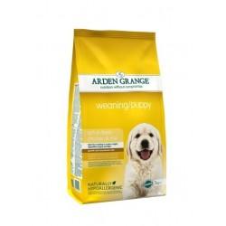 Arden Grange Weaning/Puppy 6kg