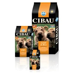 CIBAU Dog Adult Lamb & Rice 15kg