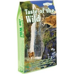 Taste of the Wild Rocky Mountain Feline 2,3kg