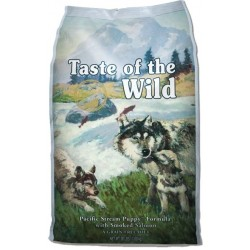 Taste of the Wild Pacific Stream Puppy 2,3kg