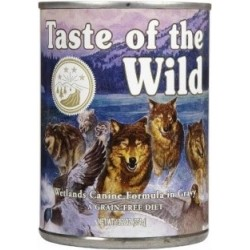 Taste of the Wild Wetlands 380g