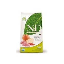 N&D Grain Free CAT Adult Boar & Apple 1,5kg