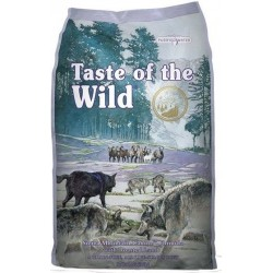Taste of the Wild Sierra Mountain Canine 6,8kg