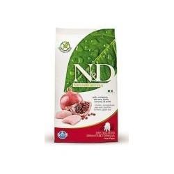 N&D Low Grain DOG Puppy Chicken & Pomegranate 12kg Doprava zdarma
