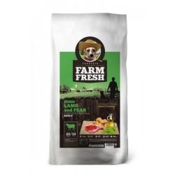 FARM FRESH 15kg LAMB ADULT Doprava zdarma
