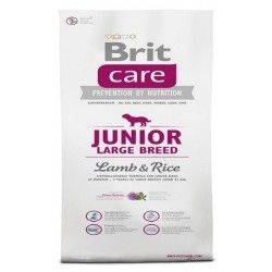 Brit Care 12kg Junior Large Breed