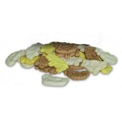 Sušenka - zvířátka figurky 1kg