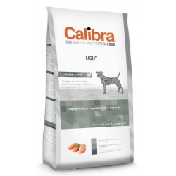 Calibra Dog EN Light 12kg NEW Doprava zdarma