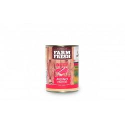 Farm Fresh Beef Monoprotein 800g