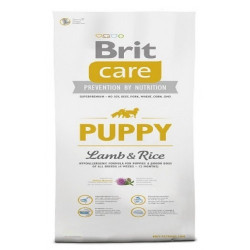 Brit Care Dog Puppy All Breed Lamb&rice 12kg