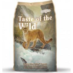 Taste of the Wild FELINE Canyon River 6,6kg