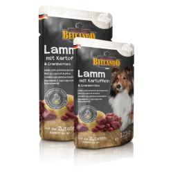 Belcando Lamb with potatoes & cranberries 300g