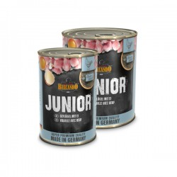 Junior Poultry with Egg 800g