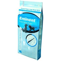 Eminent 15kg puppy Large Breed